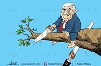 عباس والمؤامرة!