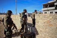 المرصد السوري: الأكراد يسيطرون على 70% من كوباني
