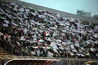 مباراة المنتخب السعودي والفلسطيني