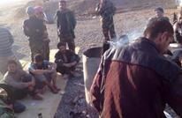 60 قتيلا وخسائر متلاحقة لتنظيم الدولة في سوريا والعراق