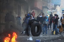 إصابات بمواجهات مع الاحتلال الإسرائيلي بالضفة والقدس