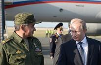 روسيا تبني أكبر منشأة عسكرية في القطب الشمالي (صورة)