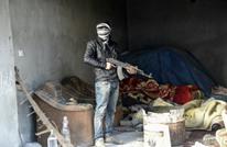 هجوم على قوات كردية وسط سنجار يخلف قتلى وجرحى