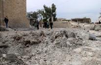 القصف الروسي يتسبب في إغلاق المدارس بريف إدلب