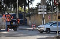 باريس تخشى إستهداف مواقعها بالجزائر بعد هجمات الجمعة