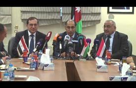"""اتفاق ثلاثي عربي لتفعيل خط أنبوب """"البصرة-العقبة"""""""