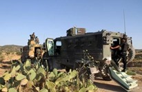 الداخلية التونسية تحبط هجوما على مركز حدودي مع الجزائر