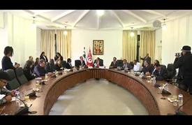 """البنك """"الأفريقي للتنمية"""" يوقع اتفاقيات مع تونس بـ2.6 مليون دولار"""