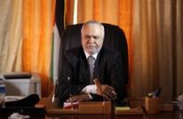 الأحمد: عباس أقال وزير العدل بسبب المختطفين في مصر (فيديو)