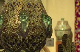 بيع مجموعة الفن المغربي في مقابل 1,4 مليون يورو
