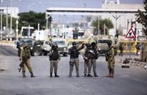 رصاص على قوات الاحتلال بجنين.. وتضامن مع الأسرى (شاهد)