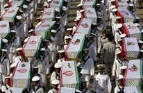 إيران تخسر جنرالاتها بسوريا.. تعرف على أبرزهم (إنفوغرافيك)