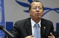 كوبلر يبحث في القاهرة دعم الحوار السياسي الليبي