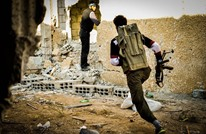 فصائل متحالفة مع المعارضة تقطع طريق إمداد النظام إلى حلب