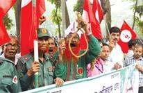 بنغلاديش تعدم اثنين من قيادات الإسلاميين بدعوى جرائم حرب