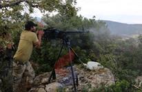هجمات جديدة للنظام السوري بجبال اللاذقية ولكن دون تقدم