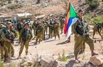 تل أبيب: دولة درزية جنوب سوريا لدرء خطر الجهاديين