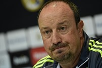 تأكيد استبعاد ريال مدريد من كأس ملك إسبانيا