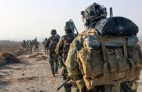 """قوة أمريكية تنفذ أول إنزال جوي خلف خطوط """"الدولة"""" قرب الرقة"""