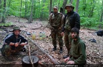 روسيا تعلن مقتل 14 مسلحا بايعوا تنظيم الدولة شمال القوقاز