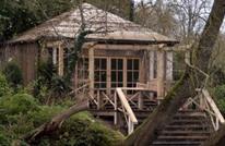 عش للحب بجانب قصر فخم لجورج وأمل كلوني (صور)