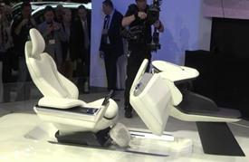 السيارات ذاتية القيادة قريبا على الطرقات