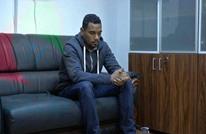 الإماراتي المعتقل بليبيا تواصل مع خلايا مسلحة لحفتر