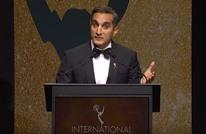 باسم يوسف يرد على شائعة تقديمه برنامجا على قناة تونسية