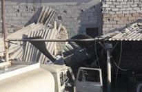 قتلى وجرحى في هجوم على بوابة جنوب أجدابيا شرق ليبيا