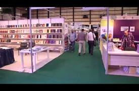 """مشاركة واسعة في """"معرض بيروت العربي الدولي للكتاب"""""""