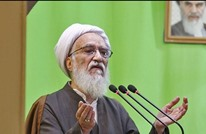 خطيب جمعة طهران: النظام السعودي عدو لنا
