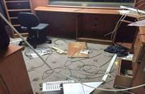 """قوات الاحتلال تغلق إذاعة """"دريم"""" الفلسطينية بذريعة التحريض"""