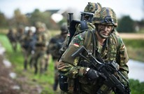جنود ألمان يطالبون بسحب قوات بلادهم من العراق