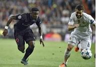 صيحات استهجان من مشجعي ريال مدريد لكن بنيتز سعيد بالتأهل