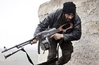 """أهم الجهاديين في سوريا: """"الدولة"""" والنصرة وجيش الإسلام"""