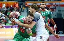 مصر تستضيف بطولة العالم لكرة اليد في 2021