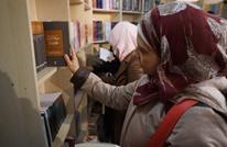 تركيا: زوار معرض الكتاب العربي يأملون الاهتمام بكتب التراث