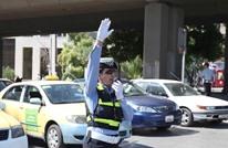"""""""سلوك السائقين"""" يثير استهجان السفارة الأمريكية بالأردن"""