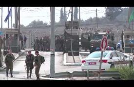 استشهاد فلسطيني بعد دهسه 3 إسرائيليين شمال الضفة الغربية