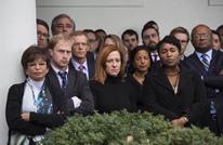 """فريق """"مقاومة سرية"""" يغرد من داخل البيت الأبيض"""