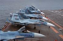 ماذا وراء أكبر صفقة مقاتلات روسية لمصر؟
