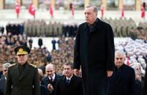 في ذكرى وفاة أتاتورك.. لماذا دعا أردوغان لتعديل المناهج؟