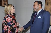 كيف أصبحت كلينتون عنوانا جديدا للخلافات بين المغرب والجزائر؟