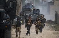 استعادة 35 حيا شرق الموصل ومقتل قائد بالحشد الشعبي