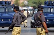 مقتل 5 من عناصر الأمن إثر هجوم مسلح وسط باكستان