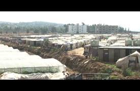 السلطات اللبنانية تطالب 350 عائلة سورية لاجئة بإخلاء مخيمهم