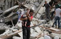 النظام يمهل المعارضة في حلب 24 ساعة لمغادرتها