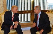 ترامب لنتنياهو: يمكن عقد صفقة مع عباس الآن