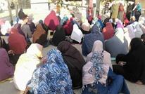 حبس 5 سيدات مصريات 15 يوما عقب مطالباتهن بالإفراج عن ذويهن