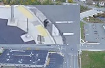 رجل يزعم كشف خيانة زوجته من خلال طائرة بدون طيار (شاهد)